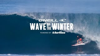 O'Neill Wave of the Winter Movie 2018 thumbnail