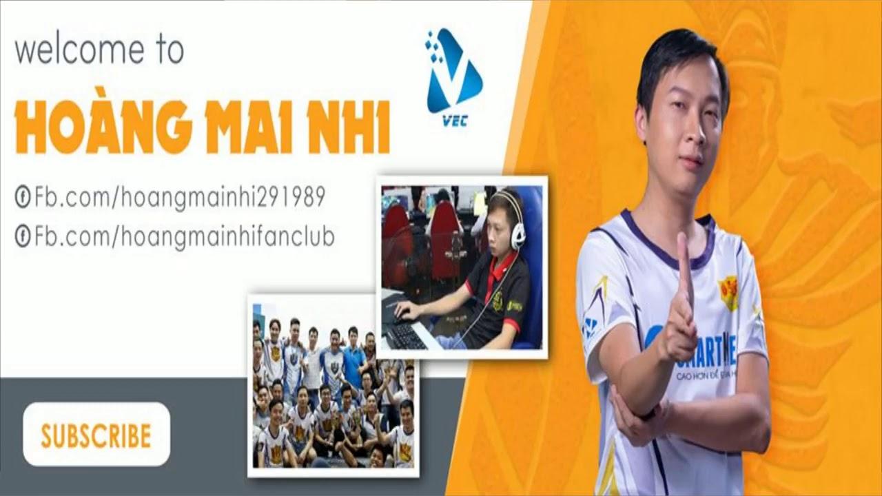 Hoàng Mai Nhi vs ShenLong (Solo Random ngày 23-04-2020)