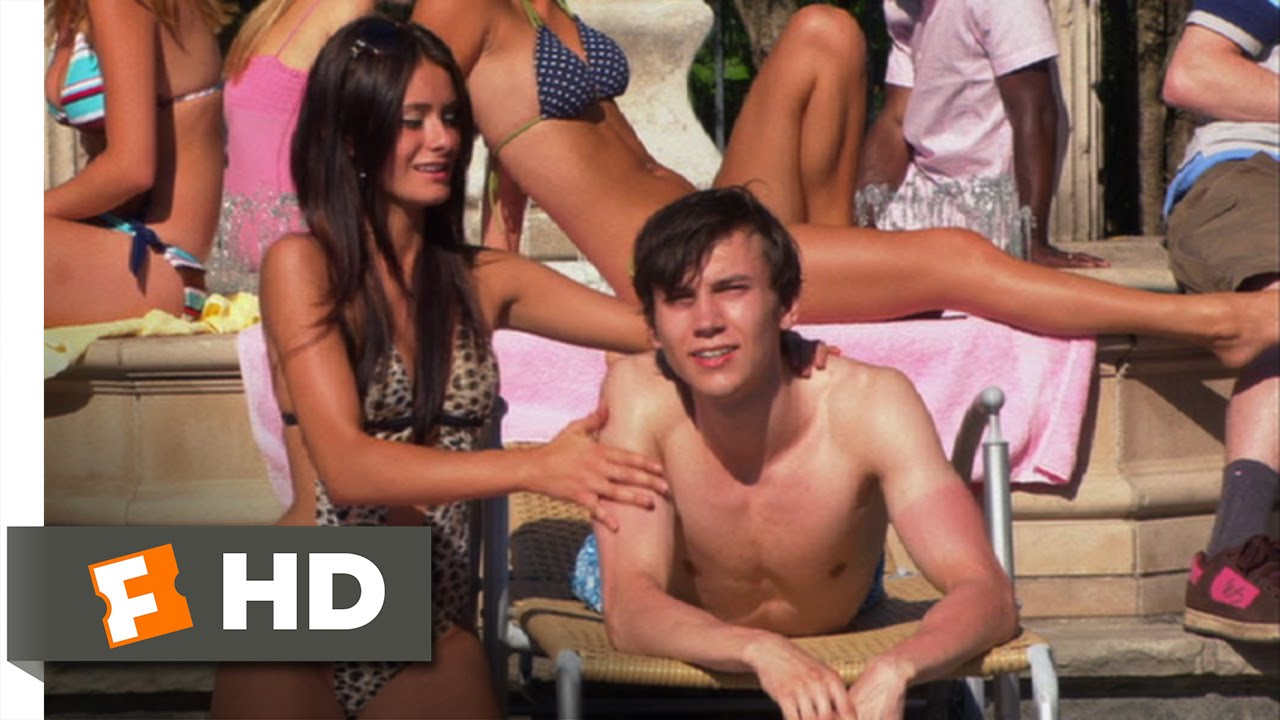 American Pie Presents Beta House Full Movie american pie presents beta house (2/8) movie clip - the geek house (2007) hd