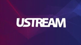 Guarantee Live Streaming Success from Anywhere, Ustream TV  In this webinar we will show you how to