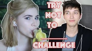 One of Gabe Helmy's most viewed videos: TRY NOT TO GET TURNED ON CHALLENGE!