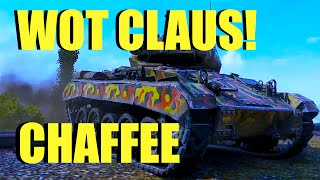WOT - M24 Chaffee The Best Scout | World of Tanks