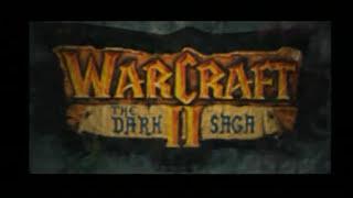 Warcraft II: The Dark Saga (PS1) Intro