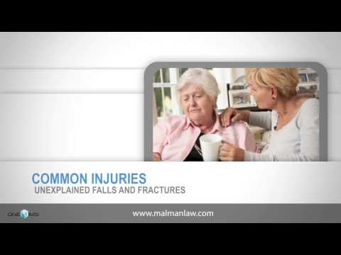Nursing Home Lawyer Cicero | Abuse & Neglect | Illinois Attorneys