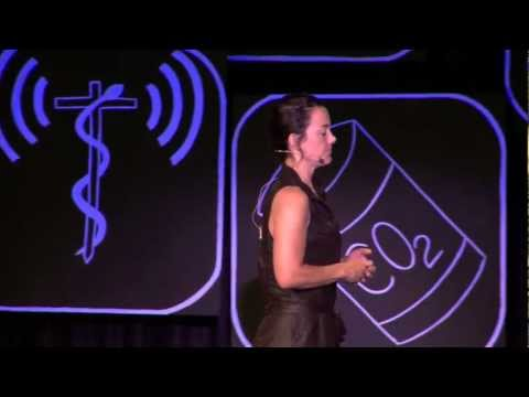 I Am Water: Hanli Prinsloo at TEDxBermuda