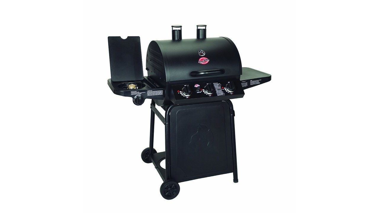 top 10 bedste gas grill i 2015 youtube
