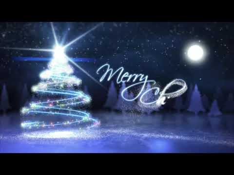 Merry Christmas from AeroStar