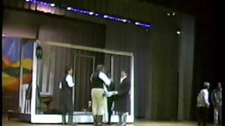Shenandoah - The Musical Performed at Hunters Lane High School 1988
