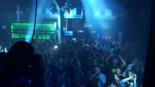 Daniel Kandi plays Orjan Nilsen - Between The Rays @ Luminosity Trance Gathering 30-03-2012 #8