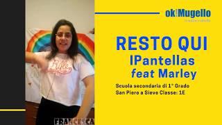 RESTO QUI featuring Marley - Il video dei ragazzi della Scuola Media di Scarperia