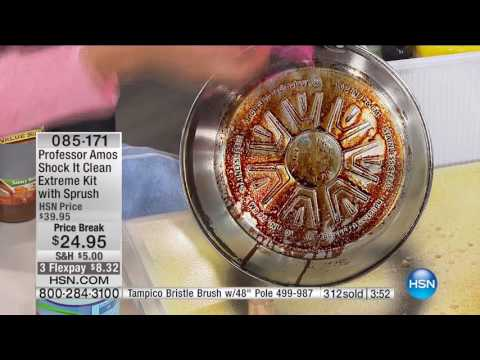 HSN   Home Solutions 01.11.2017 - 03 PM