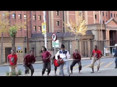 Mthandeni   Activism Music video