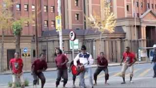 vuclip Mthandeni   Activism Music video