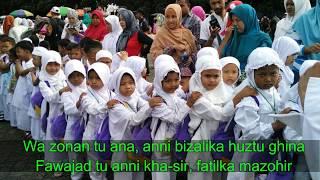 Video Andreansyah Ramadhan (KUN ANTA) download MP3, 3GP, MP4, WEBM, AVI, FLV Agustus 2017