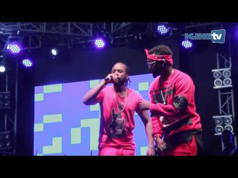 East African Party 2016 - Full Concert (01/01/2016)