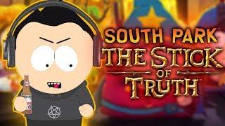 #SELLOUT South Park - Kijek Prawdy - Na żywo