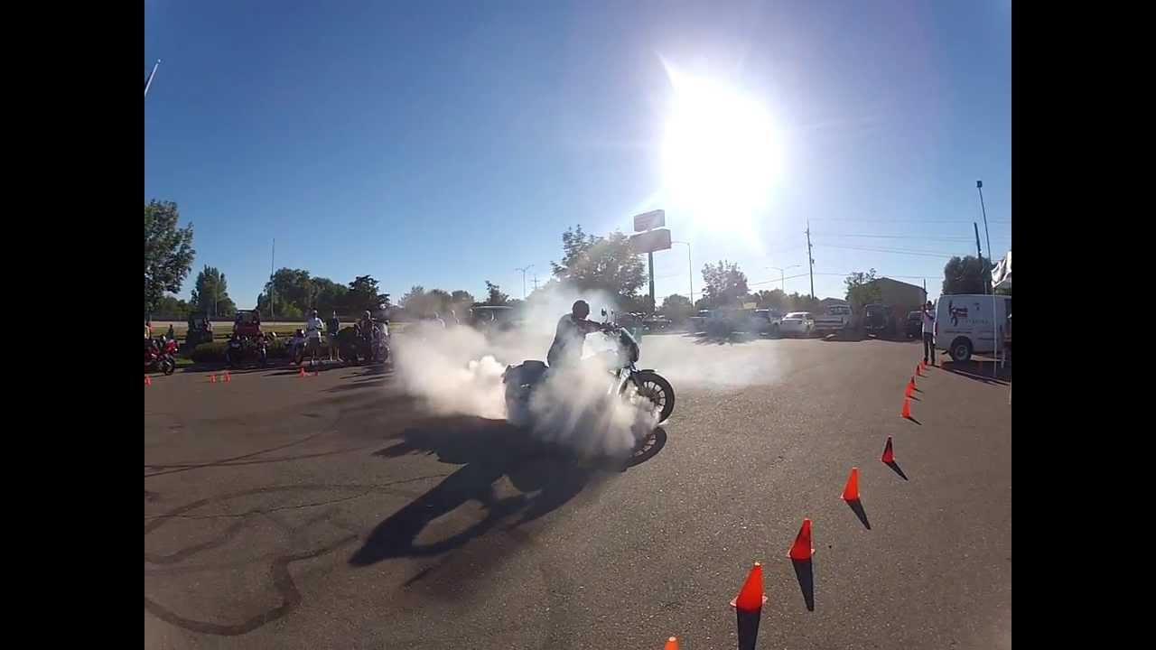 Birds Of Prey Motorsports >> Bike Night Burnouts At Birds Of Prey Motorsports In Caldwell Idaho We Sell Fun