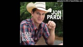 Download Jon Pardi - Dirt On My Boots MP3 song and Music Video