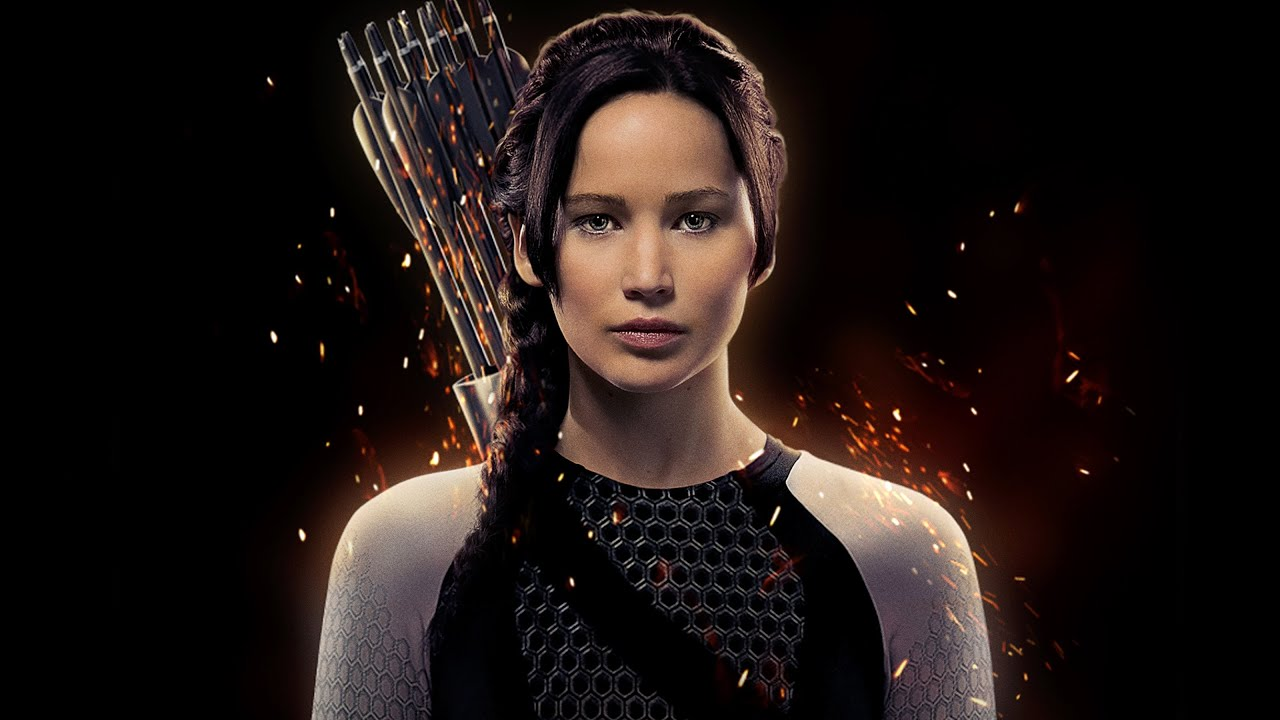 hunger games power of appearance