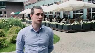 Университет СИНЕРГИЯ | Отзывы | Выпускник Борис Потапов