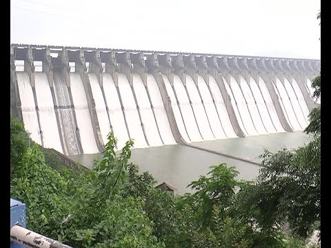 Narmada river overflow dam : Hostzin.com - music search engine