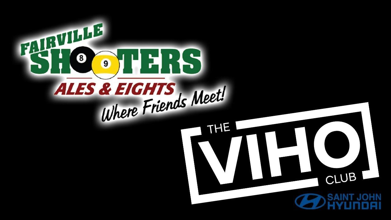 Saint John Hyundai VIHO Club: Fairville Shooters