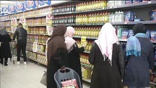 Algérie, LES EFFETS DE LA LOI SUR LES IMPORTATIONS