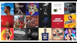 Eminem - Cleanin' Out My Closet (Remix)