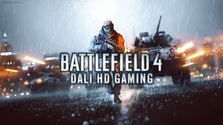 Battlefield 4 Ultra Settings PC Gameplay FullHD 1080p