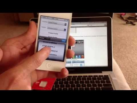 How to Unlock iPhone 4s on Verizon and All CDMA iPhones With new GEVEY ULTRA S