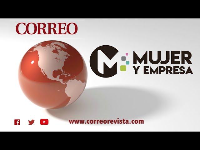 CORREO Mujer y Empresa (19 de mayo 2020)