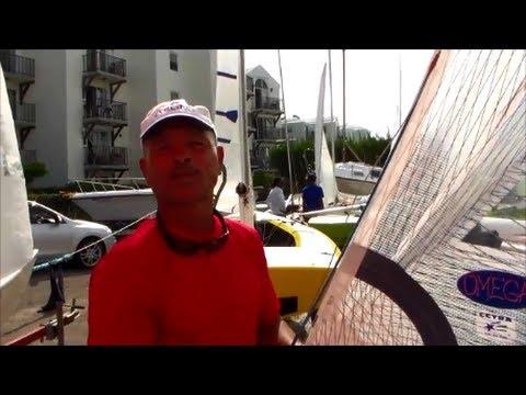 BERMUDA LONG DISTANCE RACE 2014