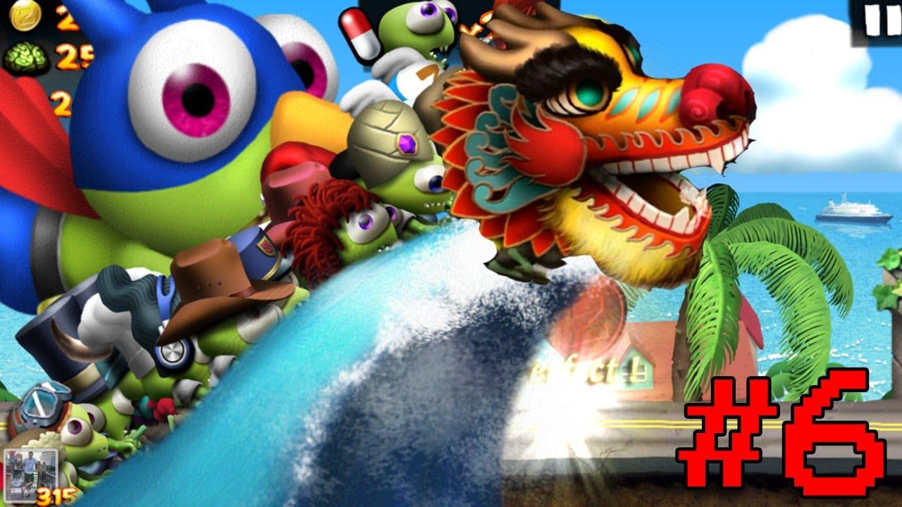 Zombie Tsunami Gameplay Walkthrough Part 6