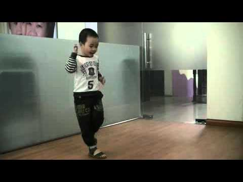 roly poly - Quang Anh.flv