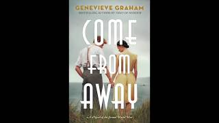 """""""Come From Away"""" Book Trailer"""