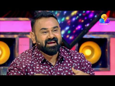 Flowers TV Comedy Utsavam Episode 397
