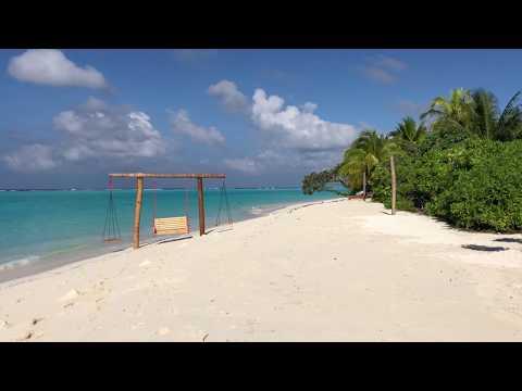 Мальдивы - остров Тодду (Maldives - Thoddoo)