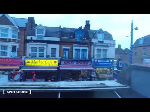 Rooms To Rent In Tidy 6-bedroom Apartment In Walthamstow - Spotahome (ref 151233)