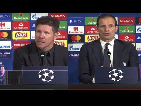 دوري أبطال أوروبا: ثلاثية رونالدو تقود يوفنتوس إلى -ريمونتا- ضد أتلتيكو مدريد  - 15:55-2019 / 3 / 14
