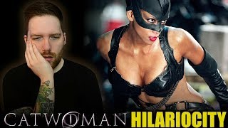 Catwoman - Hilariocity Review