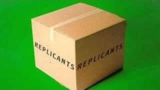 Replicants - Ibiza Bar
