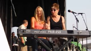 Honey Piazza & Marcia Ball - Four Hand Boogie