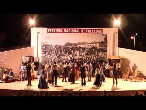 Grupo Folclórico e Etnográfico de São José da Lamarosa - Coruche - Ribatejo