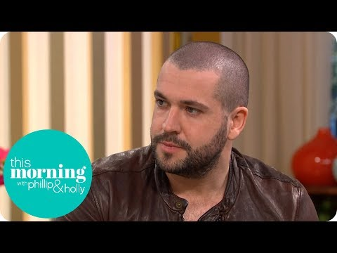 Shayne Ward Reveals How Aidan's Suicide Will Send Shockwaves Through the Street | This Morning