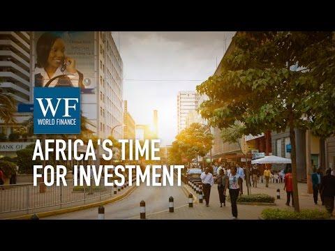 J K Olusegun Agbaje on CSR | Guaranty Trust Bank | World Finance Videos