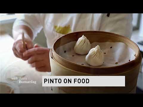 CBC Windsor News: Pinto on Food - Shanghai Bistro's soup dumplings