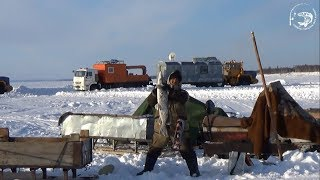 Трофей Семеныча! Якутия Yakutia