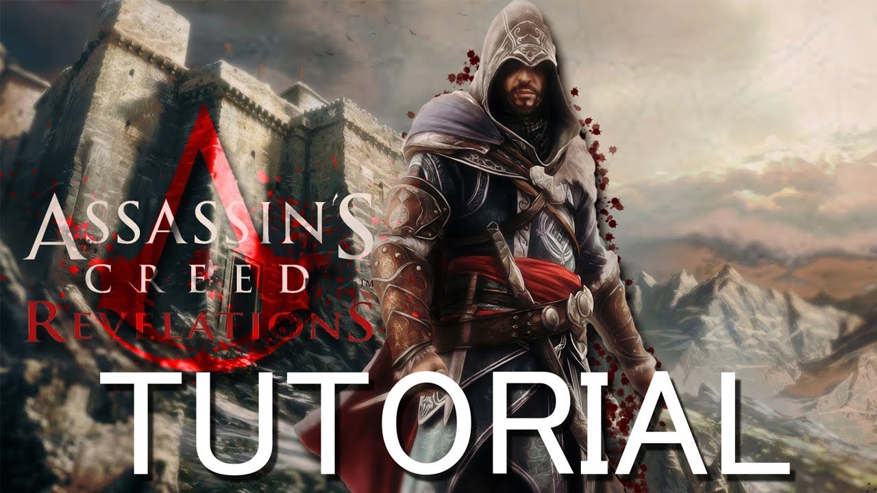 How To Install Assassin's Creed Revelations SKIDROW And Fix All Of Its  Crack Errors