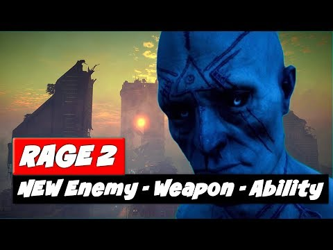 rage-2-dlc-|-rise-of-the-ghosts-|-new-region---enemy---weapon---power