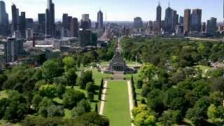 Melbourne's Sustainability Journey | City Of Melbourne